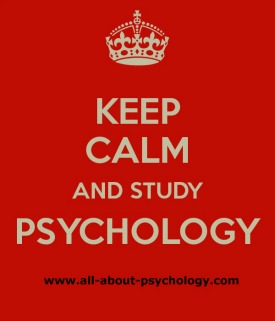 Organizational Psychology what subject to study