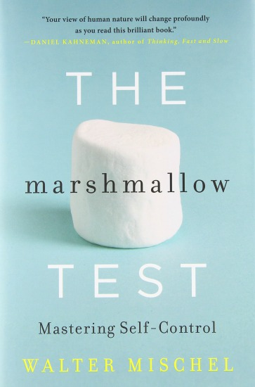 the marshmallow experiment self regulation In the stanford marshmallow experiment, mischel and his colleagues wanted to  see if preschool children (around four-years-old) had.