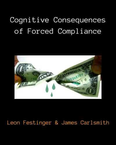cognitive psychology coursework