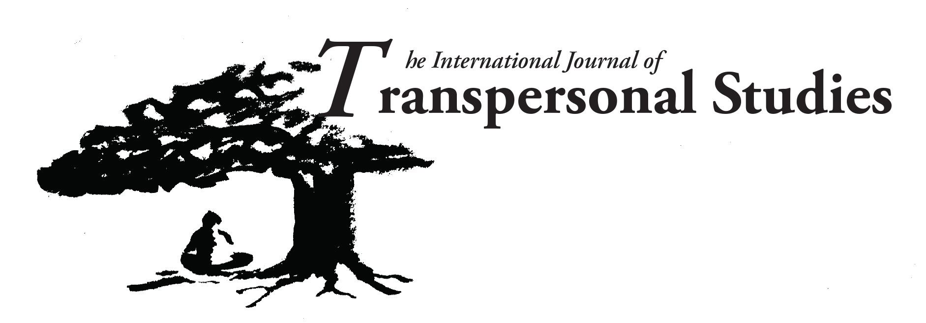 The International Journal of Transpersonal Studies