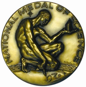 B.F. Skinner National Medal of Science