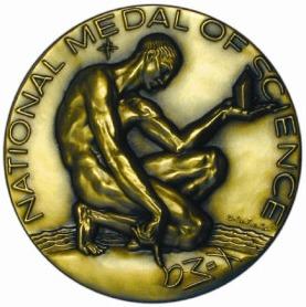 B.F. Skinner National Medal of Science