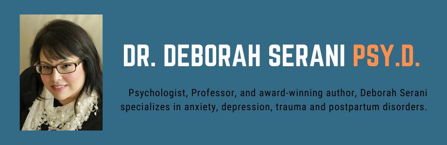 Dr. Deborah Serani Psy.D.