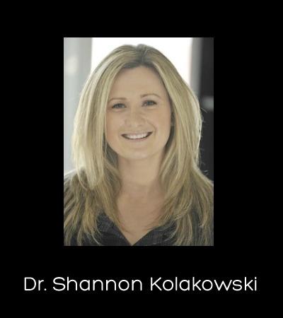 Shannon Kolakowski