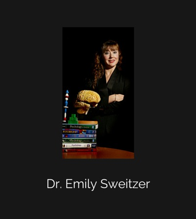 Dr. Emily Sweitzer