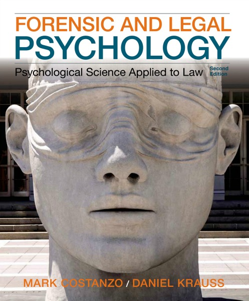 forensic pschology Discover the best popular forensic psychology in best sellers find the top 100 most popular items in amazon books best sellers.