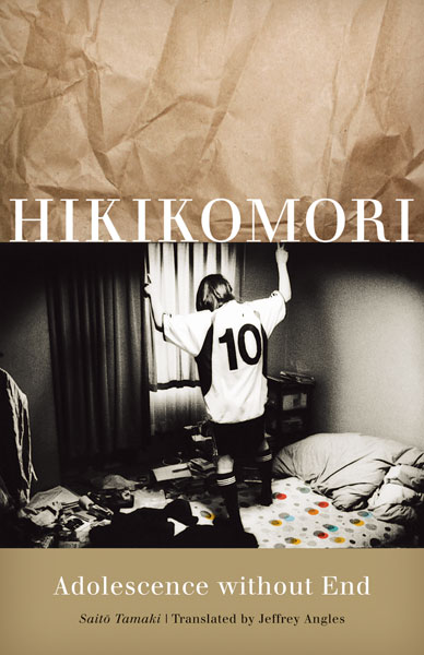 Hikikomori Adolescence Without End Book Cover