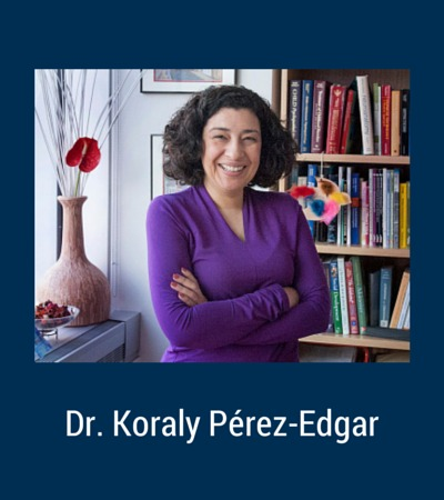 Dr. Koraly Perez-Edgar