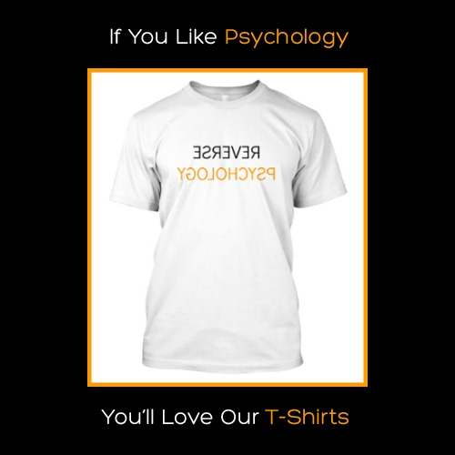 psychology T-Shirts