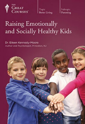 Raising Emotionally and Socially Healthy Kids Video Series