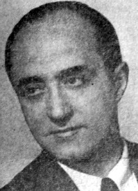 Social psychology pioneer Muzafer Sherif