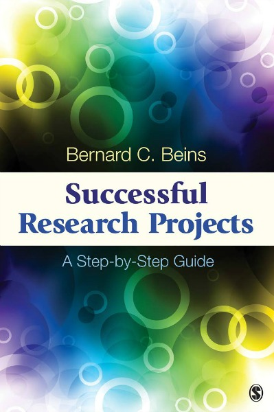 Successful Research Projects: A Step-by-Step Guide