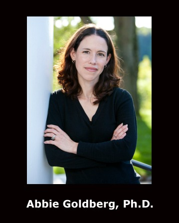 Dr. Abbie Goldberg