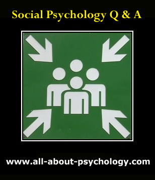 questions about social psychology
