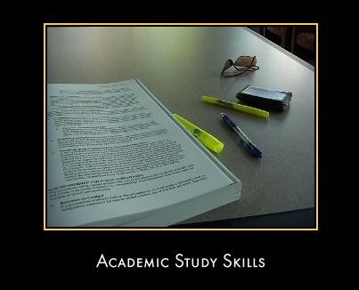 Psychology Study Skills