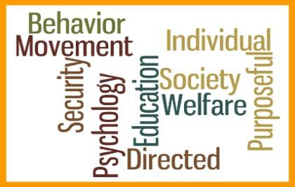 8 Basic Principles of Adlerian Psychology