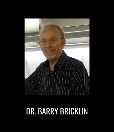 Barry Bricklin, Ph.D.