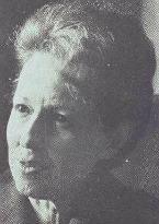 Bernice Levin Neugarten