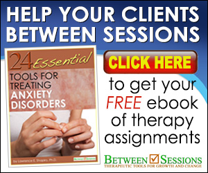 24 Essential Tools for Treating Anxiety Disorders