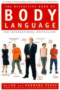 book on body language