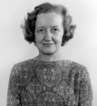 Brenda Langford Milner