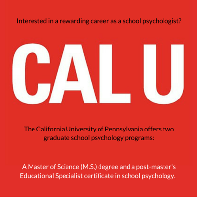 School Psychology subjects of the study