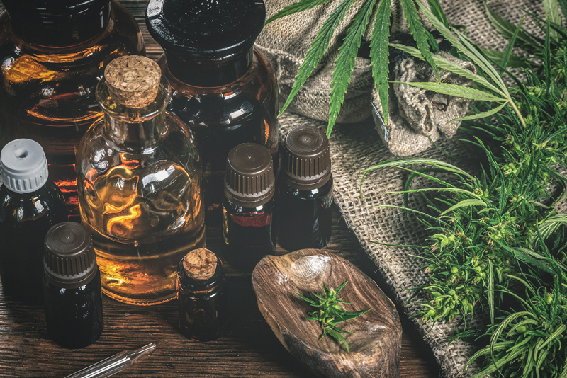 Can CBD Oil Help With Your Mental Health?