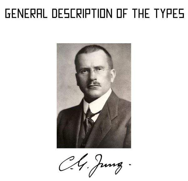 General Description Of The Types