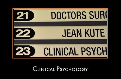 Clinical Psychology subjects interesting to college students