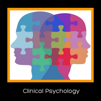 Clinical Psychology choosing school subjects