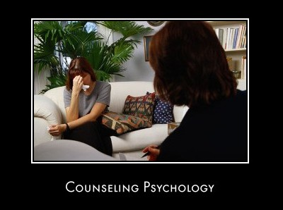 Counseling Psychology studying subjects