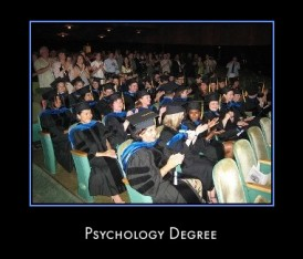 Psychology credit cours
