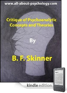 articles on freud and psychoanalysis