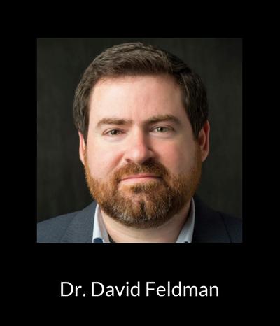 Dr. David Feldman