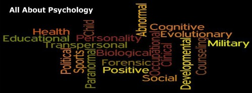 types of psychology