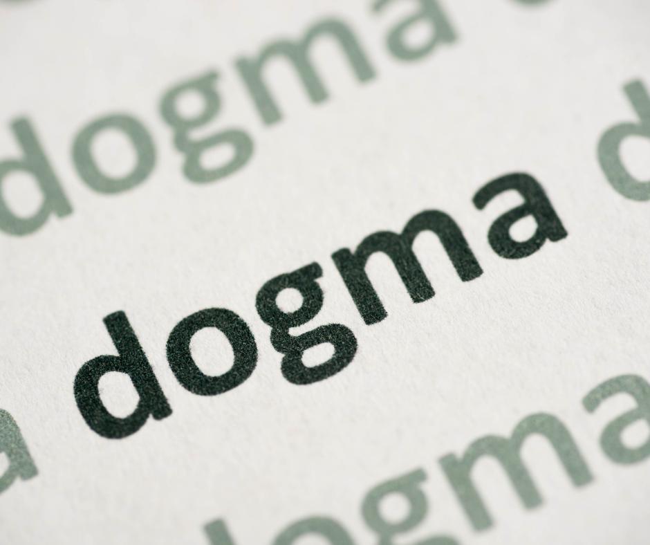 dogmatism