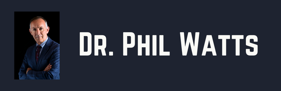 Dr Phil Watts