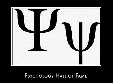 famous biopsychologists