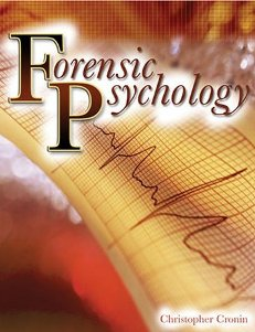 Forensic Psychology all about me web page