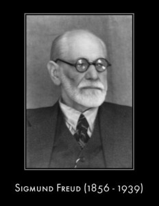 Freudian Psychology