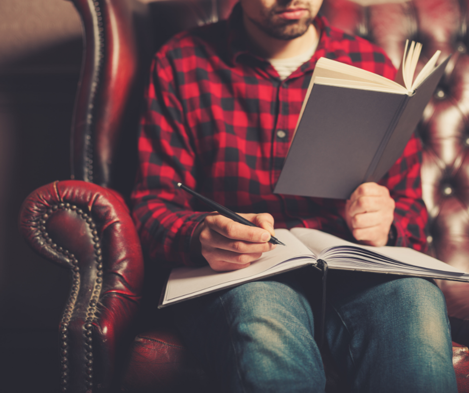 How Did Reading and Writing Evolve? Neuroscience Gives A Clue