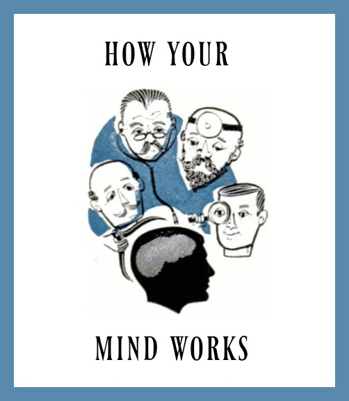 How The Human Mind Works