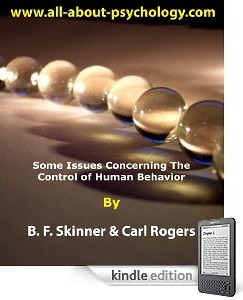 History of human behavior