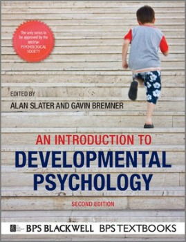 Developmental And Child Psychology what subject to study