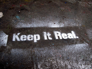 Psychology, Keep it Real!
