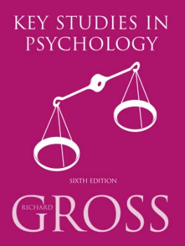 psychology book of the month september 2012
