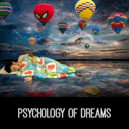The Psychology Of Dreams