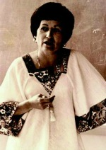 Martha E. Bernal