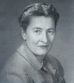 Mary Ainsworth