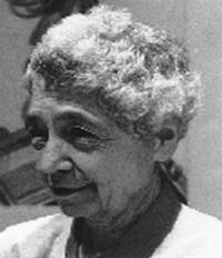 Mary Henle
